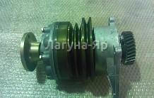 236БК-1308011-Б2 Привод вентилятора (Агат)