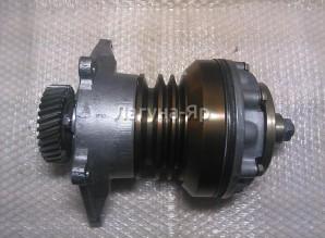238-1308011-В2 Привод вентилятора (пр-во